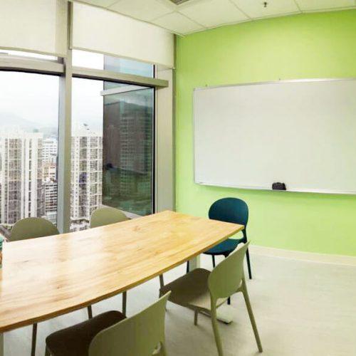 TW Green Classroom